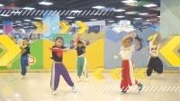 儿童舞蹈《Young Gods》幼儿舞蹈