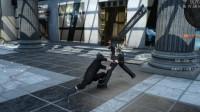 [琴爷]最终幻想15(Final Fantasy XV)4K全剧情娱乐解说EP01: 梦境训练场!