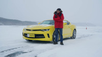 雪佛兰冰雪试驾,在零下20℃的黑河试车是怎样一种体验?