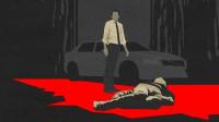 美少女路遇老司机, 因为太蠢被拖进小树林反复杀了两次!