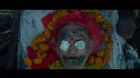 女神子宫里拥有无尽财宝 最新印度惊悚电影《塔巴德》