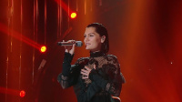 Jessie J 《Killing Me Softly With His Song 》结石姐超强气场演绎经典歌曲