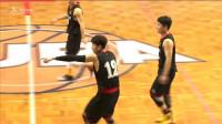 CUBA男篮基层赛: 武汉理工大学 VS 湖北工业大学0102