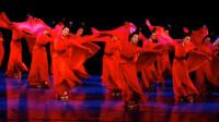 古典舞《响屐舞》, 难怪吴王会迷恋西施的这支舞, 从此君王不早朝