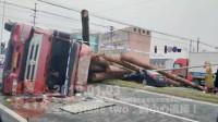 中国交通事故20190103: 每天最新的车祸实例, 助你提高安全意识