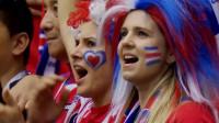 2018世界杯美女 哪个最合眼緣?