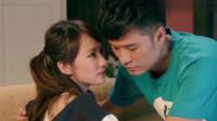 爱情公寓: 被美女强吻是什么的体验 , 曾小贤遭诺澜温柔强吻, 当时脑子就懵了