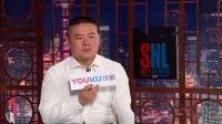 MC小岳岳忐忑回应调侃师父:都是编剧写的