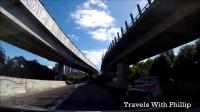 奥克兰市中心, 海港大桥, 路驾旅行长视频