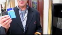 Oyster公交卡玩转伦敦