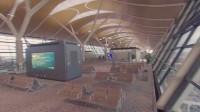 平常心走四方的我系列之第1季第1集: 浦东机场候机大厅