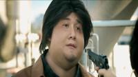 胖子行动队: 胖子为逃脱追击, 竟然转身告白对手, 笑惨了