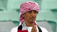 阿联酋球迷回忆亚洲杯看球记 史诗级爆冷终生难忘