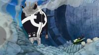 海贼王: 肉球果实能力者暴君大熊的实力