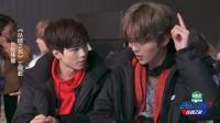 备受哥哥们喜爱杨桐 班级就是互相帮助的友谊