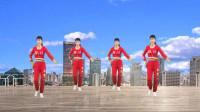 简单时尚广场舞《跳跳广场舞》锻炼身体, 又有美感!