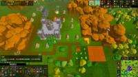 老吴解说: 王权陨落试玩-像素风格RTS游戏