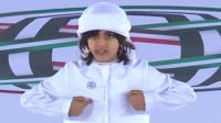 鹰隼翱翔!阿联酋亚洲杯吉祥物Mansour向亚洲发出诚挚邀请 2019阿联酋亚洲杯 1