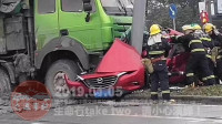 中国交通事故20190105: 每天最新的车祸实例, 助你提高安全意识