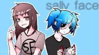 【逍遥小枫】莫名其妙的卷入了出租屋谋杀谜案   Sally Face #2