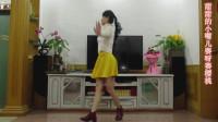 健身步子舞《小妹甜甜甜》    演唱: 杨玉莹      编舞: 阿采