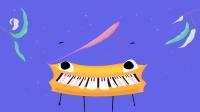 ABC古典乐器--钢琴Pandora