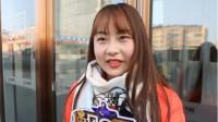 韩国美女到中国, 在街上走一圈后感到疑惑: 中国男人怎么都这样?