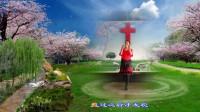 三友矿山广场舞【脚下的路】基督教舞蹈简单32步附分解