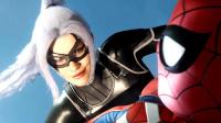 KO酷《漫威蜘蛛侠 DLC》01期 第一章 窃盗 上集 全剧情攻略流程解说