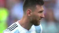 2018世界杯法国对阵阿根廷, 帕瓦尔这记世界波让多少球迷兴奋不已