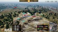 001《绝地求生》中日大战: 激烈对战中惊现日本敢死队! 历史重演!