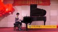 C大调小奏鸣曲 选自:《中央音乐学院钢琴考级教程》(三级曲目)