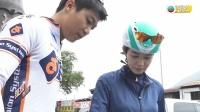 TVB 【娛樂新聞台】獨家追訪麥明詩暗撻前港隊代表!!