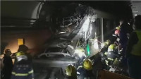 1死3伤! 重庆政府通报轨道环线事故最新情况