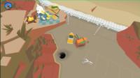 甜甜圈-一个会吃人的洞! 游戏: 【怪圈小镇】第二集