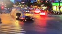 油门当刹车! 杭州女司机驾奔驰闹市撞人案将开庭