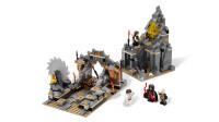 LEGO乐高积木玩具波斯王子系列7572分秒必争套装速组速拼