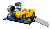 LEGO乐高积木玩具小拼砌师系列10731汽车总动员拉米雷斯套装速组速拼