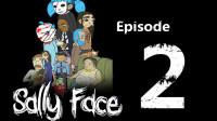 【逍遥小枫】gba游戏机竟然成了鬼魂探测器   Sally Face 第二章 中