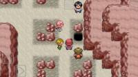 精灵宝可梦 特別篇赤 No.21 紅色之月神秘的化石盔之岛!