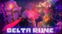 【电玩先生】《Deltarune 三角符文》EP01: 众神的三角力量