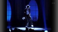 迈克尔杰克逊MichaelJackson - Billie Jean(经典现场版) 原画