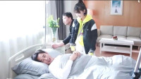 《幕后之王》花絮: 布小谷病房看望淳于乔, 搞笑摇醒罗晋起床拍戏