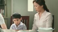 泰国暖心亲情广告《妈妈的言传身教》