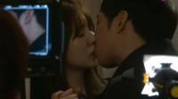 想你花絮: 尹恩惠和朴有天拍吻戏, 没想到拍着拍着就笑起来了