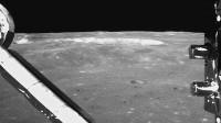 嫦娥四号震撼落月视频首次公开!