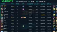 1月11日熊猫杯PK打超耐磨第一局