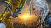 【夏一可】魔兽世界8.1攻略: 达萨罗之战六号拉斯塔哈大王