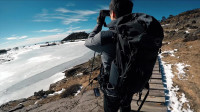 旅行vlog 轿子雪山