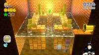 【小宇热游】WIIU 马里奥3D世界 攻略解说视频直播03期